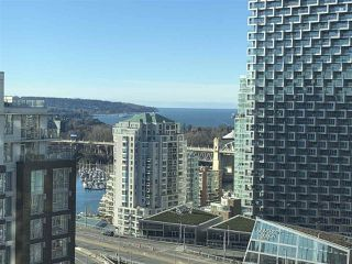 "Main Photo: 2605 501 PACIFIC Street in Vancouver: Downtown VW Condo for sale in ""THE 501"" (Vancouver West)  : MLS®# R2529524"