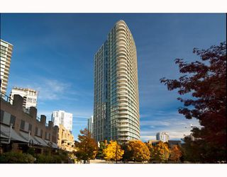 "Photo 8: 3105 1009 EXPO Boulevard in Vancouver: Downtown VW Condo  in ""LANDMARK 33"" (Vancouver West)  : MLS®# V801794"