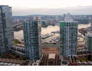 "Photo 9: 3105 1009 EXPO Boulevard in Vancouver: Downtown VW Condo  in ""LANDMARK 33"" (Vancouver West)  : MLS®# V801794"