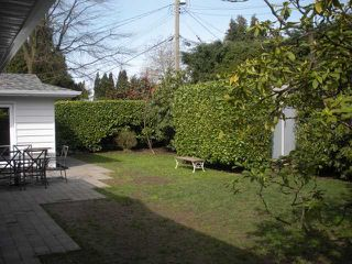 Photo 8: 1228 MCBRIDE Street in North Vancouver: Norgate House for sale : MLS®# V819755