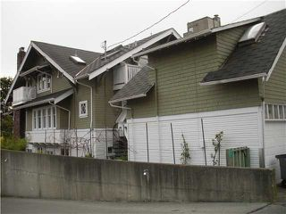 Photo 9: 2477 W 3RD Avenue in Vancouver: Kitsilano House for sale (Vancouver West)  : MLS®# V823979