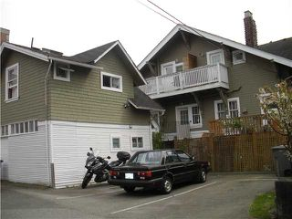 Photo 6: 2477 W 3RD Avenue in Vancouver: Kitsilano House for sale (Vancouver West)  : MLS®# V823979