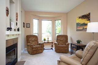 "Photo 10: 33 16655 64 Avenue in Surrey: Cloverdale BC Townhouse for sale in ""Ridgewoods Estates"" (Cloverdale)  : MLS®# F1013342"