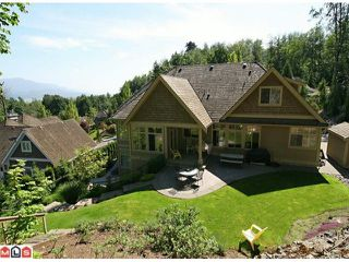 Photo 9: 3 35811 GRAYSTONE Drive in Abbotsford: Abbotsford East House for sale : MLS®# F1017207