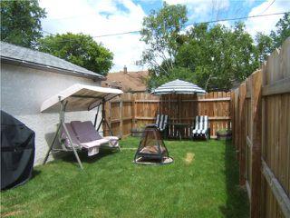Photo 14: 421 OTTAWA Avenue in WINNIPEG: East Kildonan Residential for sale (North East Winnipeg)  : MLS®# 1013600