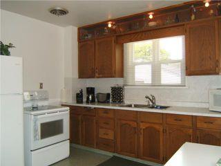 Photo 6: 421 OTTAWA Avenue in WINNIPEG: East Kildonan Residential for sale (North East Winnipeg)  : MLS®# 1013600