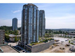 "Photo 9: 1504 2959 GLEN Drive in Coquitlam: North Coquitlam Condo for sale in ""THE PARK"" : MLS®# V842034"