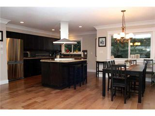 """Photo 2: 5290 UPLAND Drive in Tsawwassen: Cliff Drive House for sale in """"CLIFF DRIVE"""" : MLS®# V848542"""
