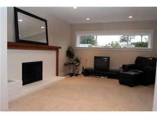 """Photo 10: 5290 UPLAND Drive in Tsawwassen: Cliff Drive House for sale in """"CLIFF DRIVE"""" : MLS®# V848542"""