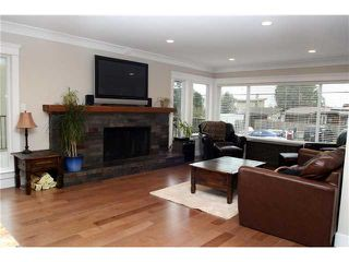 """Photo 5: 5290 UPLAND Drive in Tsawwassen: Cliff Drive House for sale in """"CLIFF DRIVE"""" : MLS®# V848542"""