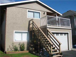 Photo 9: 1864 FRASER Avenue in Port Coquitlam: Glenwood PQ House for sale : MLS®# V852030