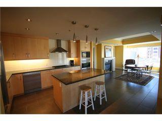 Photo 10: 602 600 PRINCETON Way SW in CALGARY: Eau Claire Condo for sale (Calgary)  : MLS®# C3447192