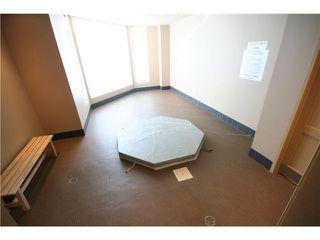 Photo 20: 602 600 PRINCETON Way SW in CALGARY: Eau Claire Condo for sale (Calgary)  : MLS®# C3447192