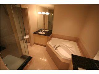 Photo 13: 602 600 PRINCETON Way SW in CALGARY: Eau Claire Condo for sale (Calgary)  : MLS®# C3447192