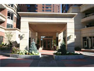 Photo 2: 602 600 PRINCETON Way SW in CALGARY: Eau Claire Condo for sale (Calgary)  : MLS®# C3447192