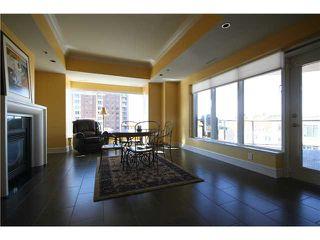 Photo 8: 602 600 PRINCETON Way SW in CALGARY: Eau Claire Condo for sale (Calgary)  : MLS®# C3447192