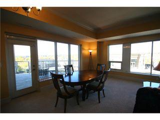 Photo 5: 602 600 PRINCETON Way SW in CALGARY: Eau Claire Condo for sale (Calgary)  : MLS®# C3447192