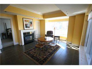 Photo 11: 602 600 PRINCETON Way SW in CALGARY: Eau Claire Condo for sale (Calgary)  : MLS®# C3447192