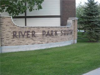 Photo 12: 7 BURLAND Avenue in WINNIPEG: St Vital Condominium for sale (South East Winnipeg)  : MLS®# 1009537