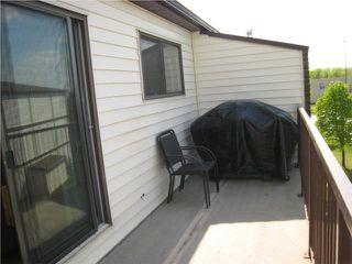 Photo 10: 7 BURLAND Avenue in WINNIPEG: St Vital Condominium for sale (South East Winnipeg)  : MLS®# 1009537