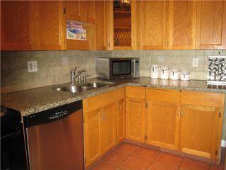 Photo 16: 7 BURLAND Avenue in WINNIPEG: St Vital Condominium for sale (South East Winnipeg)  : MLS®# 1009537