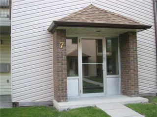 Photo 14: 7 BURLAND Avenue in WINNIPEG: St Vital Condominium for sale (South East Winnipeg)  : MLS®# 1009537