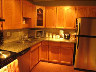 Photo 4: 7 BURLAND Avenue in WINNIPEG: St Vital Condominium for sale (South East Winnipeg)  : MLS®# 1009537