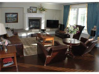 Photo 4: 3600 SEMLIN Drive in Richmond: Terra Nova House for sale : MLS®# V856883