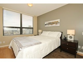 "Photo 7: 2101 3663 CROWLEY Drive in Vancouver: Collingwood VE Condo for sale in ""LATITUDE"" (Vancouver East)  : MLS®# V867621"
