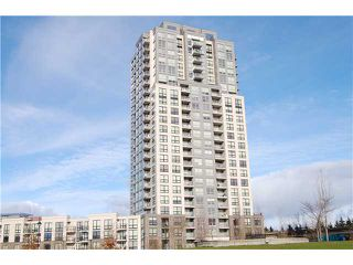 "Photo 1: 2101 3663 CROWLEY Drive in Vancouver: Collingwood VE Condo for sale in ""LATITUDE"" (Vancouver East)  : MLS®# V867621"