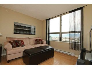 "Photo 2: 2101 3663 CROWLEY Drive in Vancouver: Collingwood VE Condo for sale in ""LATITUDE"" (Vancouver East)  : MLS®# V867621"