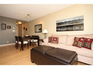 "Photo 4: 2101 3663 CROWLEY Drive in Vancouver: Collingwood VE Condo for sale in ""LATITUDE"" (Vancouver East)  : MLS®# V867621"
