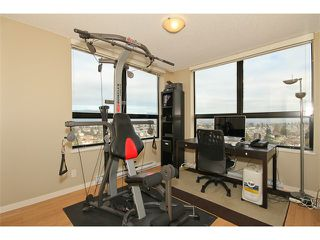 "Photo 8: 2101 3663 CROWLEY Drive in Vancouver: Collingwood VE Condo for sale in ""LATITUDE"" (Vancouver East)  : MLS®# V867621"