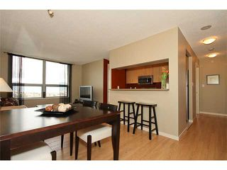 "Photo 3: 2101 3663 CROWLEY Drive in Vancouver: Collingwood VE Condo for sale in ""LATITUDE"" (Vancouver East)  : MLS®# V867621"