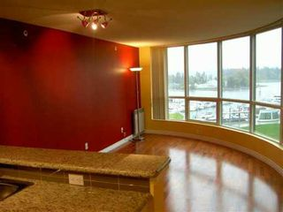 "Photo 8: 555 JERVIS Street in Vancouver: Downtown VW Condo for sale in ""HARBOURSIDE PARK"" (Vancouver West)  : MLS®# V590052"
