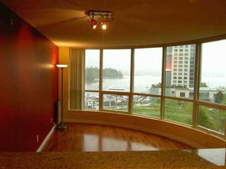 "Photo 2: 555 JERVIS Street in Vancouver: Downtown VW Condo for sale in ""HARBOURSIDE PARK"" (Vancouver West)  : MLS®# V590052"