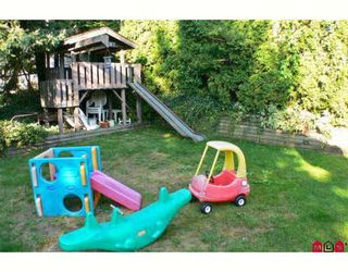 Photo 9: 18089 59TH Avenue in Surrey: Cloverdale BC House for sale (Cloverdale)  : MLS®# F2826972