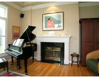 Photo 3: 7964 SUNNYMEDE GT in Richmond: 51 Broadmoor House for sale : MLS®# V625947