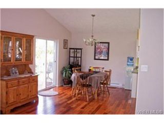 Photo 3:  in SOOKE: Sk Broomhill Single Family Detached for sale (Sooke)  : MLS®# 429037