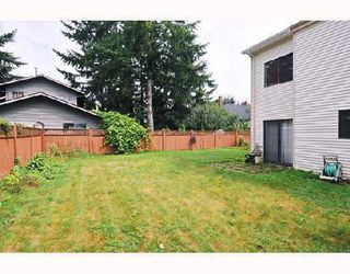 "Photo 9: 32 21707 DEWDNEY TRUNK Road in Maple_Ridge: West Central Townhouse for sale in ""MAPLE VILLAS"" (Maple Ridge)  : MLS®# V759265"