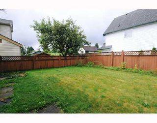 "Photo 10: 32 21707 DEWDNEY TRUNK Road in Maple_Ridge: West Central Townhouse for sale in ""MAPLE VILLAS"" (Maple Ridge)  : MLS®# V759265"