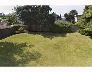 Photo 10: 4469 ANGUS Drive in Vancouver: Shaughnessy House for sale (Vancouver West)  : MLS®# V760883