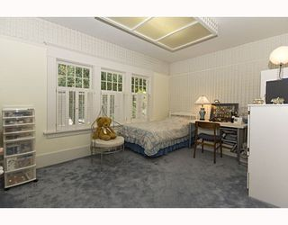 Photo 7: 4469 ANGUS Drive in Vancouver: Shaughnessy House for sale (Vancouver West)  : MLS®# V760883