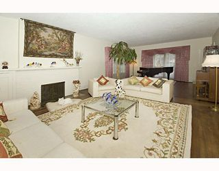 Photo 5: 4469 ANGUS Drive in Vancouver: Shaughnessy House for sale (Vancouver West)  : MLS®# V760883