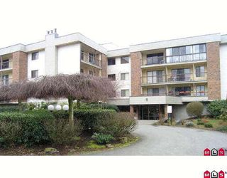 "Photo 1: 1119 45650 MCINTOSH Drive in Chilliwack: Chilliwack W Young-Well Condo for sale in ""PHOENIXDALE"" : MLS®# H2901929"