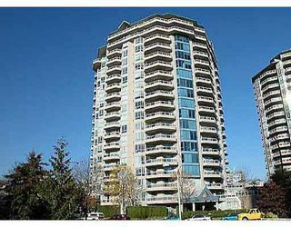 "Photo 7: 1804 1245 QUAYSIDE Drive in New_Westminster: Quay Condo for sale in ""The Riviera"" (New Westminster)  : MLS®# V767288"