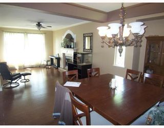Photo 4: 2161 PITT RIVER Road in Port_Coquitlam: Central Pt Coquitlam House for sale (Port Coquitlam)  : MLS®# V768687