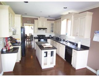 Photo 2: 2161 PITT RIVER Road in Port_Coquitlam: Central Pt Coquitlam House for sale (Port Coquitlam)  : MLS®# V768687
