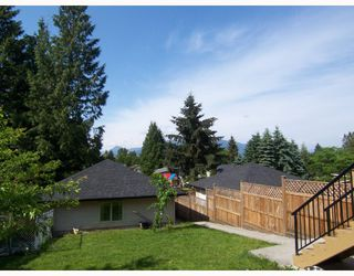 Photo 9: 2161 PITT RIVER Road in Port_Coquitlam: Central Pt Coquitlam House for sale (Port Coquitlam)  : MLS®# V768687
