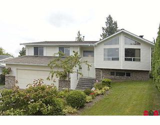Photo 2: 5024 201ST Street in Langley: Langley City House for sale : MLS®# F2916081